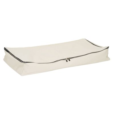 Cedar Stow Fabric Underbed Storage  sc 1 st  Wayfair & Household Essentials Cedarline Underbed Storage Bag \u0026 Reviews | Wayfair