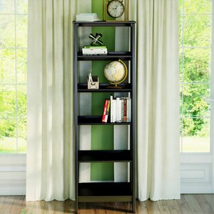 Reviews Massena Ladder Bookcase By Three Posts