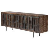 Blok Buffet Table by Nuevo