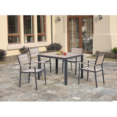 5 Piece Dining Set JB Patio