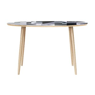 Lonnie Dining Table Brayden Studio