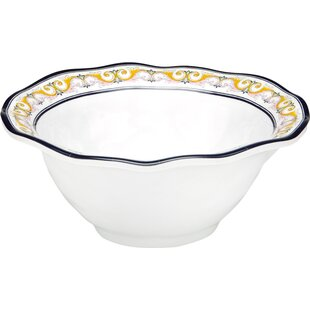 Barns Melamine Cereal Bowl (Set of 4)