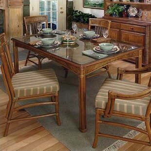 9700 Mandalay Rectangular Dining Table