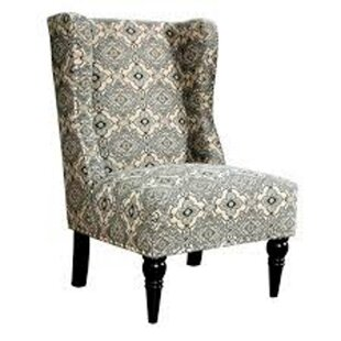Roberge Side Chair by Charlton Home