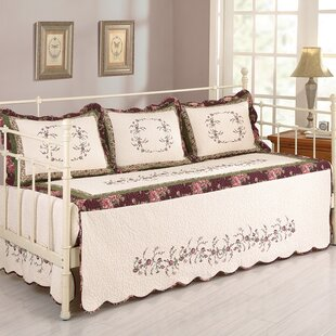 Alencon Daybed Coverlet