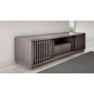 Reviews TV Stand for TVs up to 82 by Furnitech Reviews (2019) & Buyer's Guide