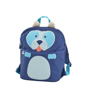 Dog Lunch Picnic Backpack