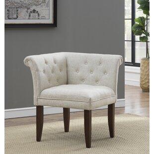 Laforge Barrel Chair