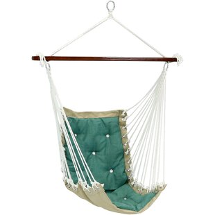 Creditonn Tufted Chair Hammock