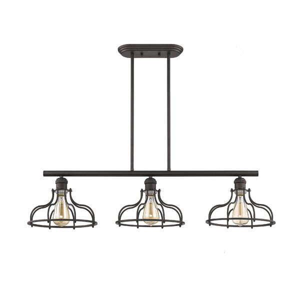 The industrial style kitchen – tips for lighting and décor
