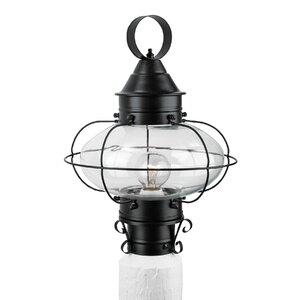 Audun Outdoor 1-Light Lantern Head