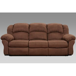 Impriano Power Reclining Sofa Red Barrel Studio