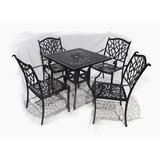 Brunet 5 Piece Dining Set