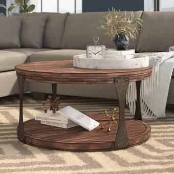 Foundry Select Almodovar Coffee Table Reviews Wayfair