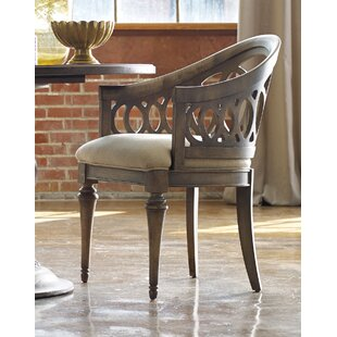 Melange Cambria Dining Chair by Hooker Furniture Bargain