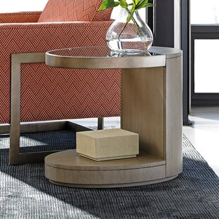Price Check Shadow Play Highball End Table by Lexington