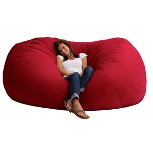 Red Bean Bag Chairs