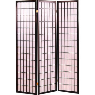 Olympia 3 Panel Room Divider