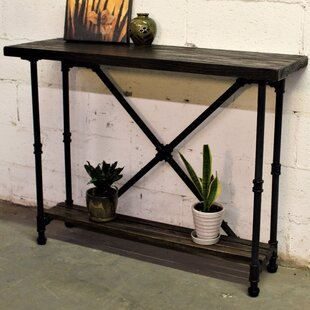 Inexpensive Houston Console Table By Furniture Pipeline LLC