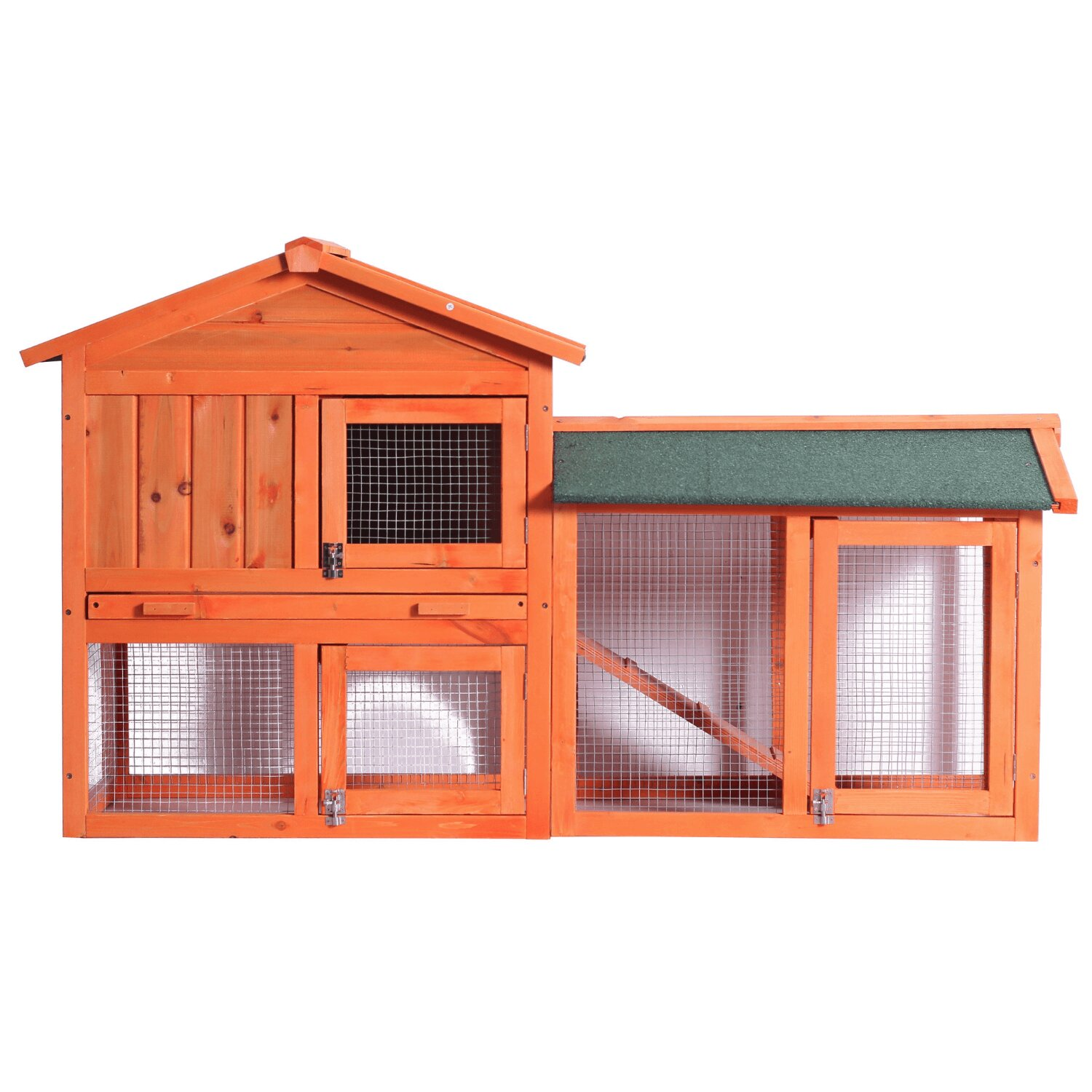 Medium Size Chicken Coops You Ll Love In 2021 Wayfair