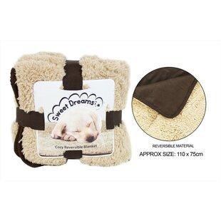 467dd65271 Cosy Reversible Pet Blanket