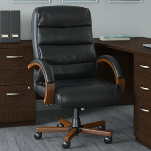 Soft Sense High Back Executive Chair