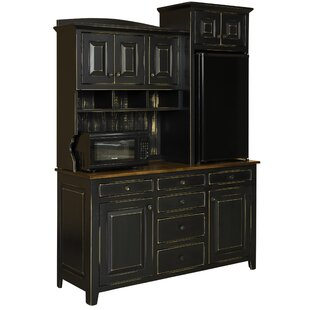 Angeletta Cafe China Cabinet