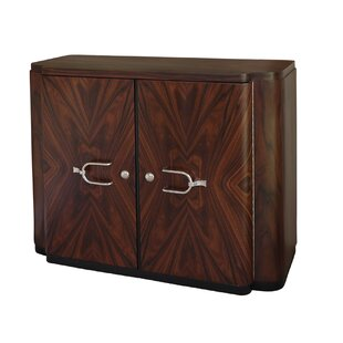 Santos 2 Door Accent Cabinet by Global Views