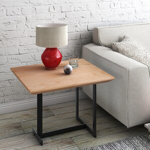 Swanton End Table by Latitude Run