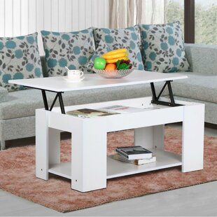 Reviews Maio Lift Top Coffee Table by Ebern Designs