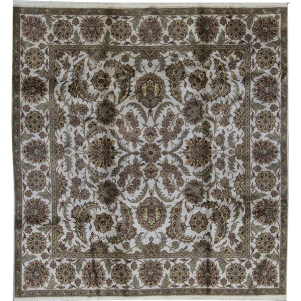 9 X Square Area Rugs Wayfair