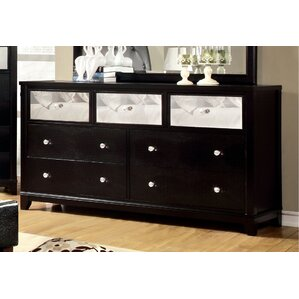 Rogers 7 Drawer Dresser by Willa Arlo Interiors