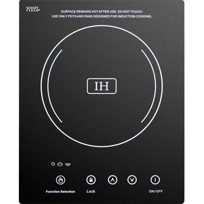 Plaques De Cuisson Wayfairca - Gaziniere avec plaque induction pour idees de deco de cuisine