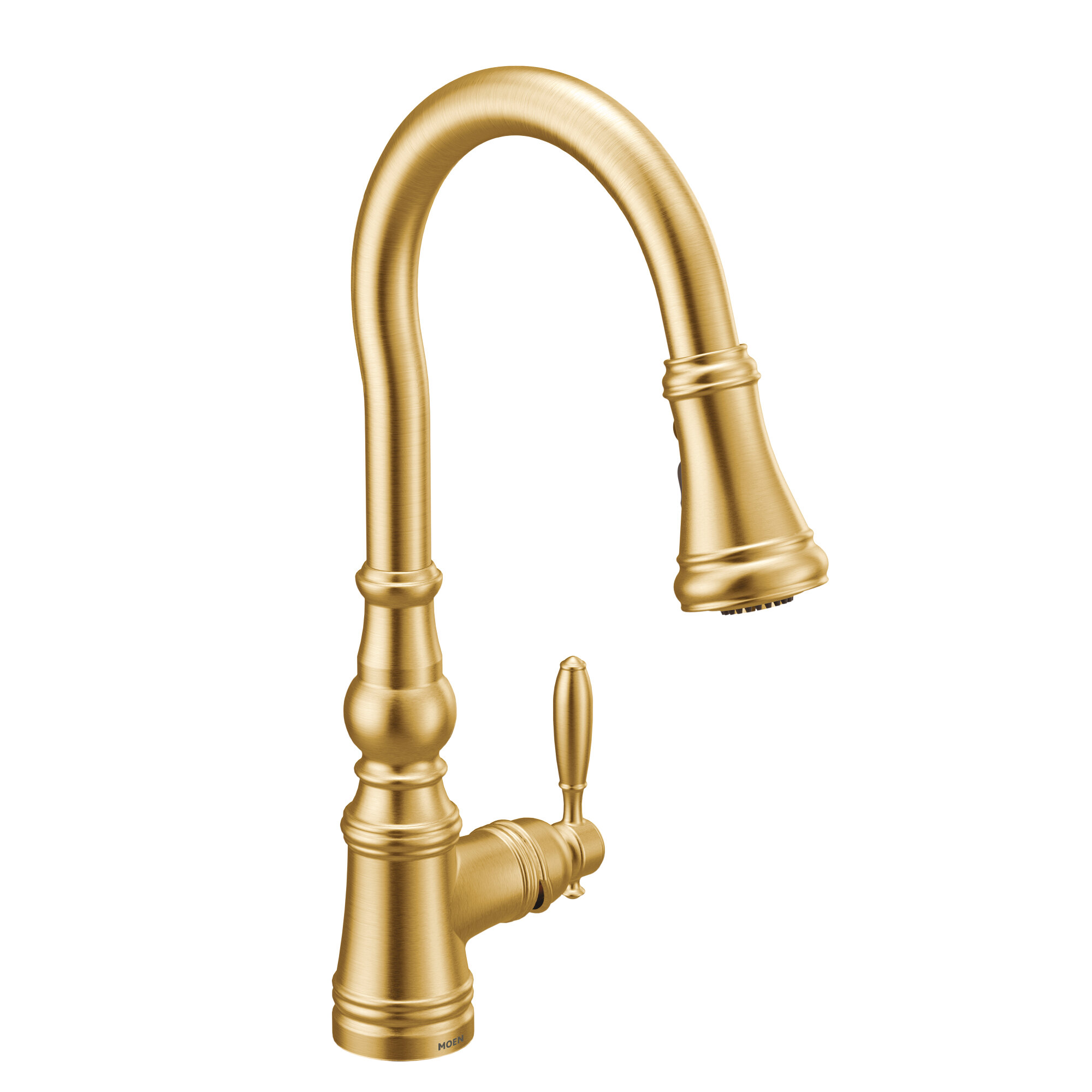 Gold Kitchen Faucets Wayfair