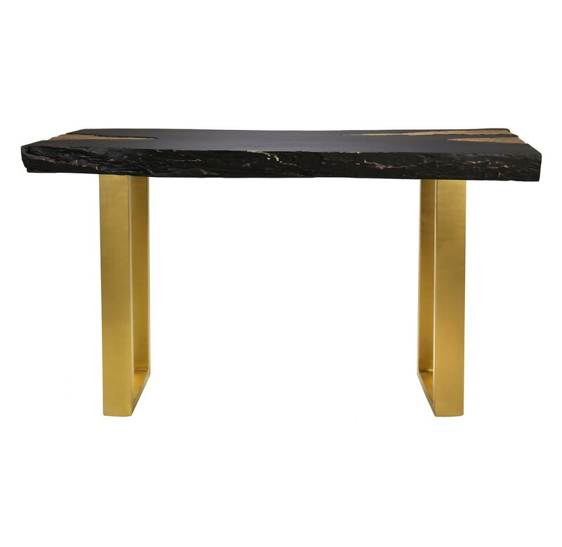 Mercer41  Leary Console Table