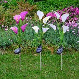 Outdoor Garden Stakes Wayfair