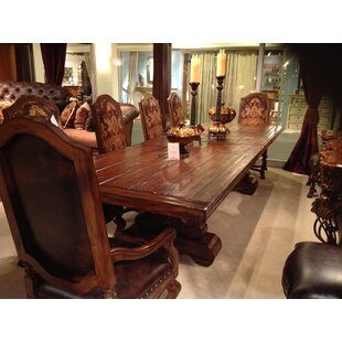 Majorica 7 Piece Extendable Dining Set