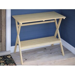 Corinne Potting Coffee Table by August Grove Cheap