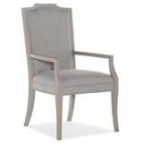 Reverie Upholstered Dining Chair (Set of 2) by Hooker Furniture