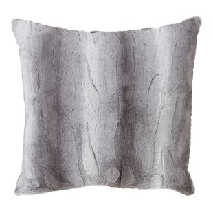 Madeline Animal Print Decorative Throw Pillow