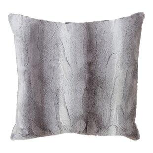 Madeline Animal Print Decorative Throw Pillow