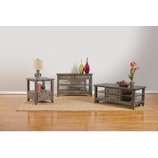 Monongah 3 Piece Coffee Table Set by Red Barrel Studio