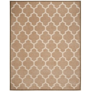 Bryan Light Beige/Cream Indoor/Outdoor Area Rug