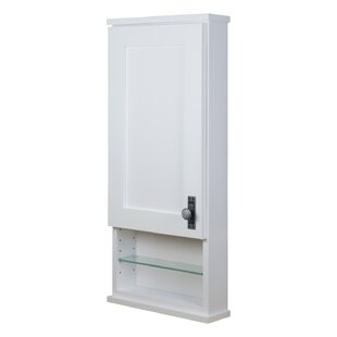 Scott Series on the Wall Cabinet by WG Wood Products