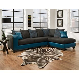 Linzy Sectional by Latitude Run Spacial Price