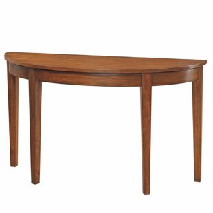 Delmont Console Table