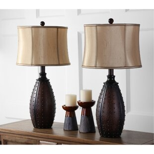 Xavier 28 Table Lamp (Set of 2)