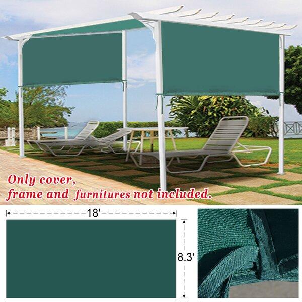 Waterproof Pergola Canopy   Wayfair