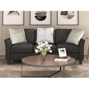 Living Room Sets Furniture Armrest Sofa Single Chair Sofa Loveseat Chair 3-Seat Sofa (Chairloveseat Chair&3-Seat Sofa) by Red Barrel Studio
