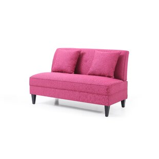Read Reviews Donta Loveseat By Brayden Studio